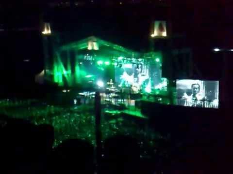 Linkin Park Concert on SUGBK chapter1