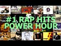 1 Rap Hip Hop Songs 1990 2015 Power Hour Drinking Game