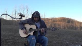 John Richards - Walk Alone (Jeremy Houchin Cover )