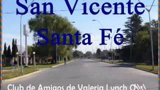 Valeria Lynch - Allá Vamos- San Vicente  Pcia de Santa Fe
