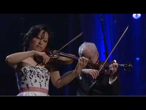 Joan Kwan violin