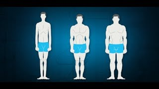 اعرف نوع جسمك و كيف تحرق الدهون