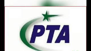 PTA/PTA mobile registration/how to register your mobile/public service message