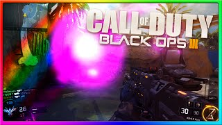 Call of Duty Black Ops 3 - Disco Lights Glitch WTF?! (Black Ops 3 Funny Moments Gameplay!)