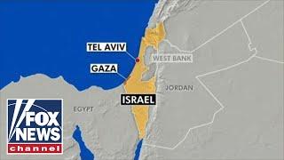 Israel strikes Gaza targets after Hamas rocket launch