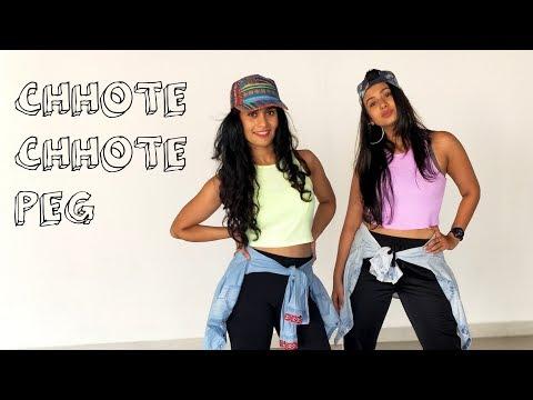 CHHOTE CHHOTE PEG I Sonu Ke Titu Ki Sweety I Team Naach Choreography