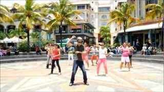 Gangnam Style (Mauritian Style)