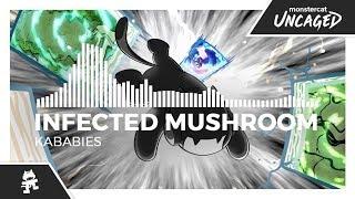 Infected Mushroom - Kababies [Monstercat Release]