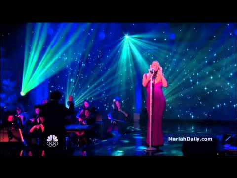 Mariah Carey Christmas Time Is In The Air Again