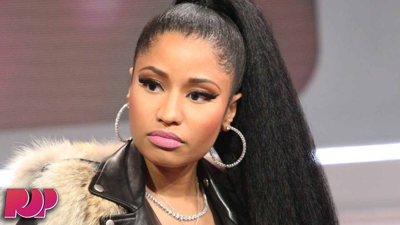 Nicki Minaj Ends New York Times Interview After Offensive Question