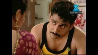 Tu Tithe Me   Marathi Serial   May 16 '12   Part 1   Zee Marathi TV Serials