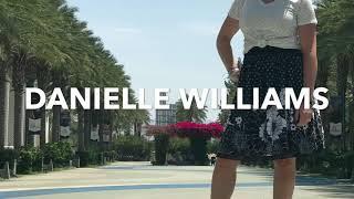 LuLaRoe Danielle Williams promo