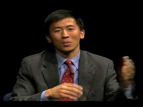 Obama Appeals Court Nominee - Goodwin Liu - on Reparations for Slavery