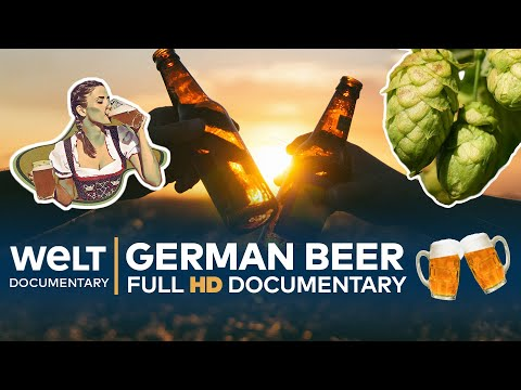 GERMANY And Its BEERS 🍻 Big Time Brewing | Full Documentary