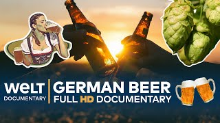 GERMANY And Its BEERS  Big Time Brewing | Full Documentary