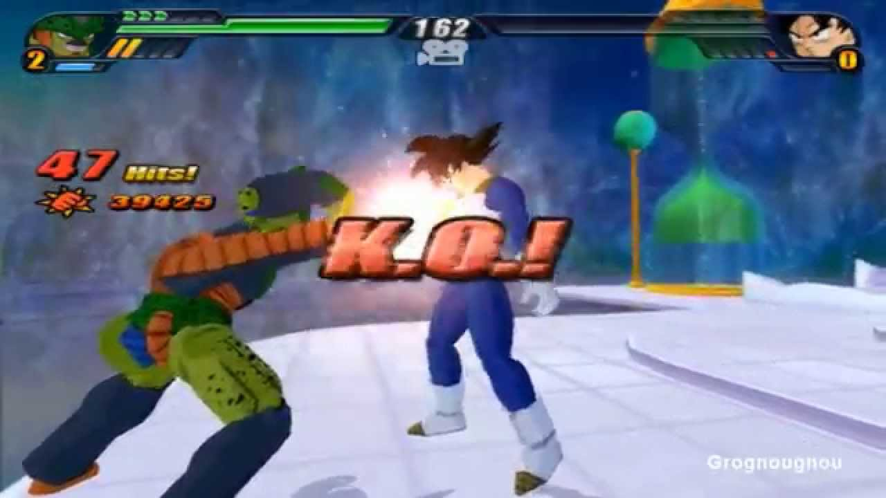 How to unlock Cell Games - YouTube