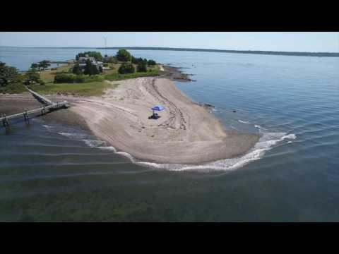 Newport County Radio Club   Fox island, Rhode Island