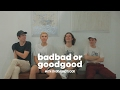 Capture de la vidéo Bad Bad / Good Good With Badbadnotgood