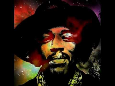 Jimi Hendrix   Ain't Nothing Wrong With That (VERY RARE!)