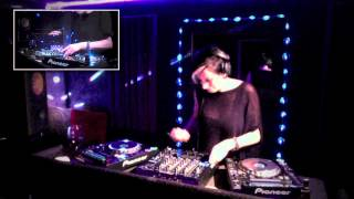Lisa Lashes - Live Basement Mix