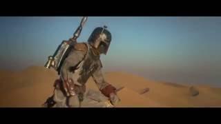 Boba Fett solo movie trailer / Боба Фетт сольный фильм Трейлер