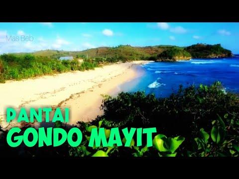pantai-gondo-mayit-blitar-jawa-timur-indonesia.