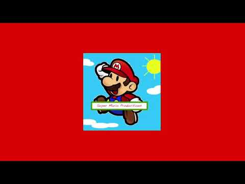 Super Mario Productions.EXE Button O