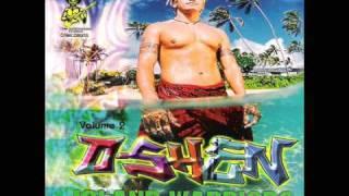 O-Shen  - Island Warriors