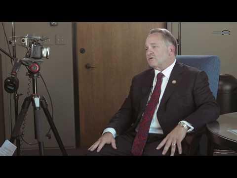 2018 C.A.R. Treasurer-Elect: Dave Walsh