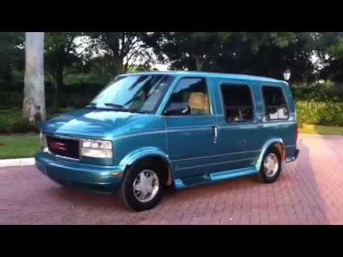 reviews rating safari trend cars view rear motor passenger gmc van and