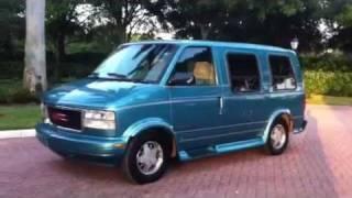 GMC Safari Mini Van 4chan PARTY VAN for sale!