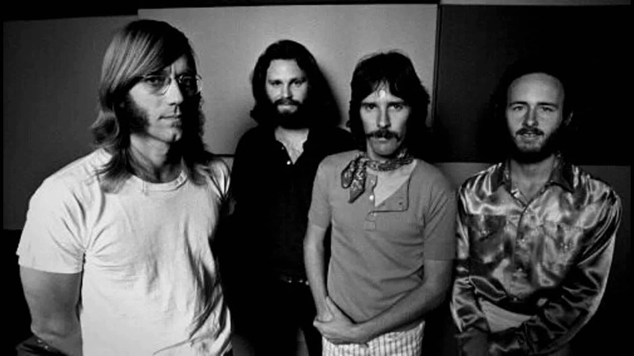The Doors - L.A. Woman (Alternate Version) [Audio] - YouTube