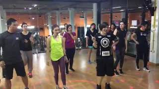 Maximumgym - Lilly Lynx [K-pop class] - 2NE1 - I'm the best
