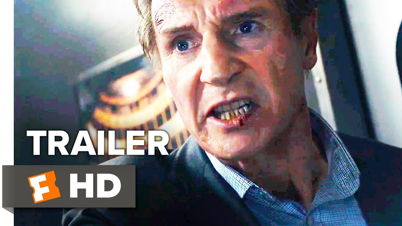 The Commuter Trailer #1 (2018) | Movieclips Trailers