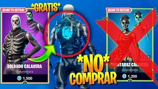 How to UNLOCK THE *MOCHILA* FANTASMA PORTAL (SECRET BACKPACK Skull Trooper) - Fortnite