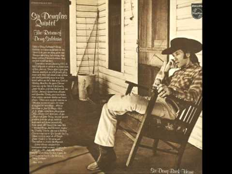 Sir Douglas Quintet - Wasted Days and Wasted Nights mp3 indir