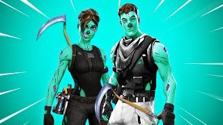 the Fortnite GHOUL TROOPER and REAPER PICKAXE Coming Back!?