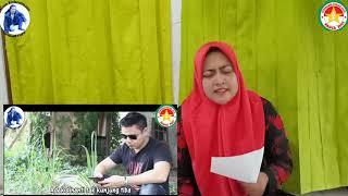dr  Vivi, Cover Lagu, Lai Tampak Tak Basuo (Bayangan mu kelihatan, tapi kita tak bersua)