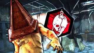 THE PYRAMID HEAD