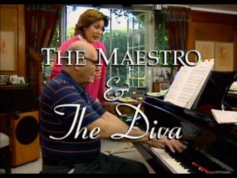 Kiri Te Kanawa - 'The Maestro and the Diva'