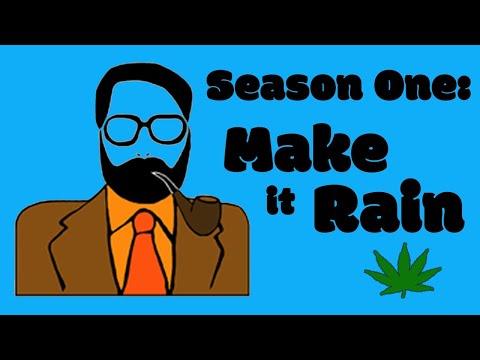 Make It Rain music