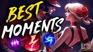 League of Legends Plays | LoL Best Moments #129