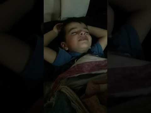 Dorme João