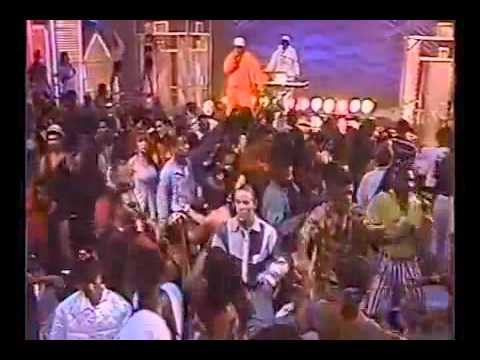 ST 92' Performance - Pete Rock & CL Smooth - They Reminisce Over You - Trouble T-Roy's Tribute!
