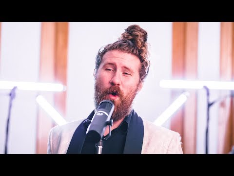 I Saw Her Standing There - The Beatles - FUNK cover feat. Casey Abrams!!
