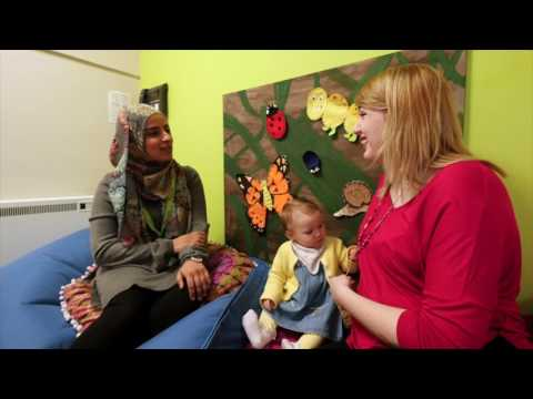 Pause - Birmingham's mental health drop-in centre for 0-25s