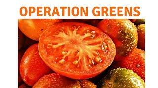 Quick Revision Series - Prelims || Operation Greens