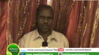 ISKU DUWAHA WASAARADA MAALIYADA GOBOLADA BARI EE SOMALILAND OO WARAYSI KHAASA SIIYEY TVGA  SOMALICHA