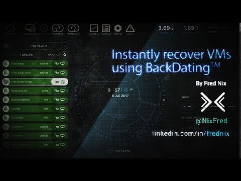 Backdating an email