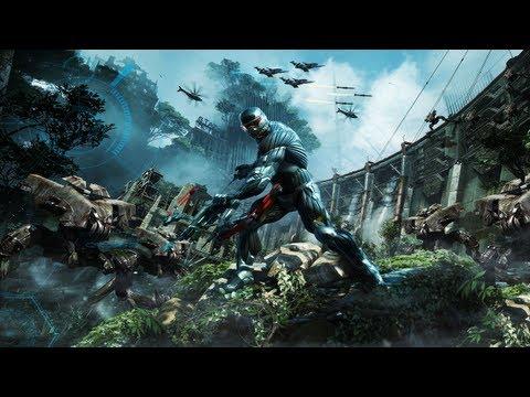 Crysis 3 Pelicula Completa Español